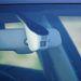 Az automata fényszóró és az esőérzékelős ablaktörlő szemei a szélvédőn