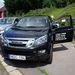 A mi autónk, egyenesen Szegedről