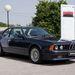 6,4 alatt volt százon az M635CSi, ma a cég jobb dízelei agyonverik. De gyönyörű!