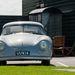Egy alukasznis 356-os. Milyen gyönyörű forma