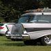 56 év alatt sokat változott a Chevy-far