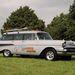 A Chevy egyik ős-kombija, a Wagon 1956-ból