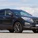 Új autó a harmadik generációs Santa Fe