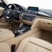 Kicsit sok ív vonul végig mindenféle irányban, egy Audi kiegyensúlyozottabb belső dizájnt kínál