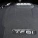 A kétliteres benzines TFSI meglepően sokat fogyaszt