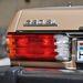 380 SL - ha európai, sportmotor, ha amerikai, a lelke mélyén egy turbódízel