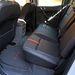 Viszonylag új fejlemény a pickup-szegmensben, hogy a hátsó traktusban is van elég hely