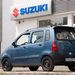 Suzukit a Suzuki-boltból