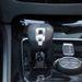 A világ legszebb váltógombja az autóipar jelenlegi legpocsékabb automata váltójával