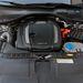 Elég tisztességesen elbír az A6-ossal a kétliteres, turbós, közvetlen befecskendezéses benzinmotor