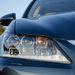 A Lexus történetében először bi-LED fényszórórendszer
