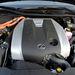 Az Atkinson-ciklusú V6-os benzines önmagában 292 ló