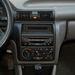 Gyári Opel rádió külön kijelzővel