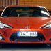 Inkább rugalmas, mintsem megdöbbentően erős, de a Toyota jó irányt vett fel: az értelmetlen lóerőhajhászást meghagyja az ultra-tehetőseknek, ők vegyenek Lexus LF-A-t