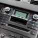 Ez egy alap Volvo-rádió, elég vacakul is szólt