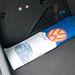 Az összkerekes futómű miatt kisebb a csomagtartó, de ami fontos, befér