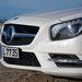Klasszikus Mercedes-formák támadtak fel
