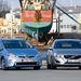 Jelenleg a Föld autói közül ők állnak a legközelebbi rokonságban egymással