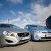Nagyon bő másfélszer lesz drágább a Volvo. Igaz, kétszer annyit megy áramról