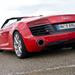 Nem olyan organikus és egyértelműen szép, mint egy Ferrari, de hűvösen kívánatos, mint egy titkárnő a német követségen