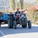 Falun több traktort látni, mint autót