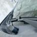Az ablaktörlő nagy sebességnél visszahúzza a vizet, amit letörölt - ez általános panasz