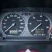 Az MFA - Multifunktionsanzeige az óra helyén akár az olajhőmérsékletet is meg tudja mutatni