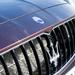 Rács és embléma: bármilyen Maseratié lehetne