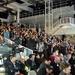 Vagy kétszáz újságíróvárta az új Octavia bemutatóját