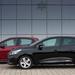 Nem tudom, hogy csinálták, de a Clio tíz centivel hosszabb, mint a Peugeot