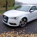 Audi A3 egy kicsinek látszó fészlift helyett teljes újjáépítés után