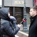 Vitézy Dávid interjúzik