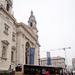 A Szent István bazilika nyugati oldalán keressék, ha december 27-ig tesztelnék az üléseket