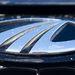 Egy régebbi Oldsmobile emblémát sikerült lekoppintani