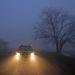 Az I-WAY  limitált kiadásban szériafelszerelés a ködlámpa