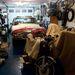 Ricsi garázsa egy elvarázsolt kastély