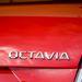 A negyedik Octavia