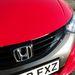 A hűtőnyílások elzárásával is játszik a Honda