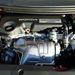 Szárazon 134 kilós a könnyűfém dízelmotor
