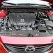 Kétliteres benzinmotor, 165 lóerő