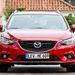 Kialakulóban a jellegzetes Mazda-arc