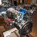 Az E400 új V6-osa