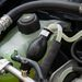 Régi örökség a vérnyomásmérő pumpa