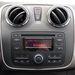 A rádió helyére lehet kérni érintőképernyős navit is
