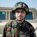 Egri Zsolt főtörzsőrmester már több misszióra is jelentkezett
