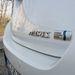 HSD vagyis Hybrid Synergy Drive a Toyota hajtási rendszerének nevére utal