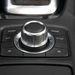 A Mazda i-Drive-ja. A két vissza-gombot nem értem, de a többi rendben