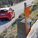 A végsebesség eléri a 220 km/órát, amit leginkább csak versenypályán, vagy egyes német autópályákon lehetne kihasználni