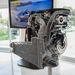 Az új SIDI turbo, Made In Szentgotthárd