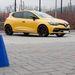 A Clio RS 200 lóval, 6,4 millióért